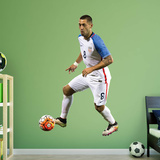 US Soccer Clint Dempsey 2016 RealBig Wall Decal