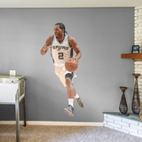 NBA Kawhi Leonard 2015-2016 RealBig Wall Decal