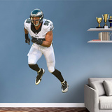 NFL Connor Barwin 2015 RealBig Wall Decal