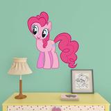 Hasbro My Little Pony Pinkie Pie Fathead Jr. Wall Decal