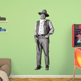 John Wayne RealBig Wall Decal