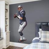 NFL Tom Brady 2015 RealBig Wall Decal