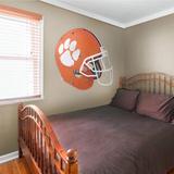 NCAA Clemson Tigers 2015 RealBig Helmet Wall Decal