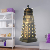 Doctor Who Dalek RealBig Wall Decal