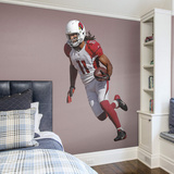 NFL Larry Fitzgerald 2015 RealBig Wall Decal