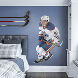 NHL Connor McDavid 2015-2016 RealBig Wall Decal