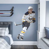 NHL Jack Eichel 2015-2016 RealBig Wall Decal