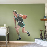 NBA Larry Bird 2015 Legend RealBig Wall Decal