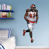 NFL Gerald McCoy 2015 RealBig Wall Decal