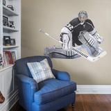 NHL Jonathan Quick 2015-2016 RealBig Wall Decal