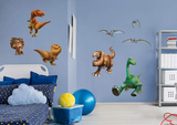 The Good Dinosaur RealBig Collection Wall Decal