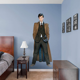 BBC Doctor Who Tenth Doctor RealBig Wall Decal