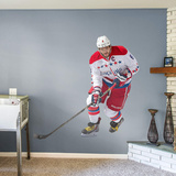 NHL Alex Ovechkin 2015-2016 RealBig Wall Decal
