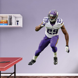 NFL Xavier Rhodes 2015 RealBig Wall Decal