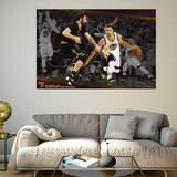 NBA Kevin Love 2016 The Stop RealBig Mural Wall Mural