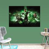 DC Infinite Crisis Green Lantern Mural Wall Mural