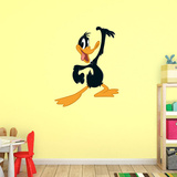 WB Looney Tunes Daffy Duck RealBig Wall Decal