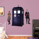 Doctor Who 12th Doctor RealBig Collection Wall Decal