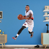 NBA Damian Lillard 2015-2016 RealBig Wall Decal