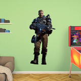 Gears of War4 JD RealBig Wall Decal