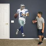 NFL Tony Romo 2015 RealBig Wall Decal