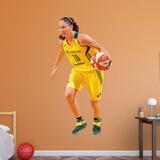 WNBA Sue Bird 2016 RealBig Wall Decal