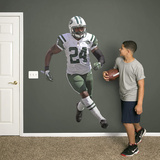 NFL Darrelle Revis 2015 RealBig Wall Decal