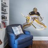 NHL Tuukka Rask 2015-2016 RealBIg Wall Decal