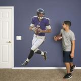 NFL Joe Flacco 2015 RealBig Wall Decal