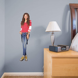 KC Undercover Fathead Jr. Wall Decal