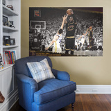 NBA Kyrie Irving 2016 Champs 3-Pointer RealBig Mural Wall Mural