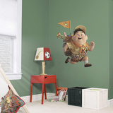 UP Russell RealBig Wall Decal