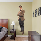 BBC Doctor Who Eleventh Doctor RealBig Wall Decal