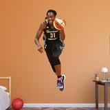 WNBA Tina Charles Wall Decal