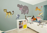 The Lion Guard RealBig Collection Wall Decal