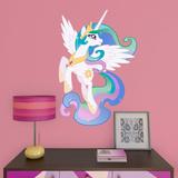Hasbro My Little Pony Princess Celestia Fathead Jr. Wall Decal