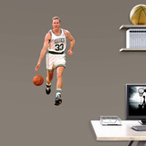 NBA Larry Bird Legend Fathead Jr. Wall Decal