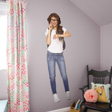 KC Undercover Kacie Cooper RealBig Wall Decal