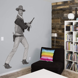 John Wayne Action RealBig Wall Decal