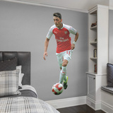 Soccer Arsenal Mesut zil 2015 RealBig Wall Decal