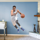 NBA Karl-Anthony Towns 2015-2016 RealBig Wall Decal