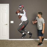 NFL Jameis Winston 2015 RealBig Wall Decal