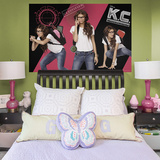 KC Undercover RealBig Mural Wall Mural