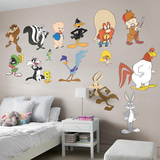 WB Looney Tunes RealBig Collection Wall Decal