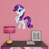 Hasbro My Little Pony Rarity Fathead Jr. Wall Decal