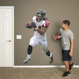 NFL Devonta Freeman 2015 RealBig Wall Decal