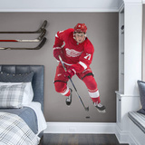 NHL Dylan Larkin 2015-2016 RealBig Wall Decal