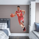 NCAA D'Angelo Russell Ohio State Buckeyes RealBig Wall Decal