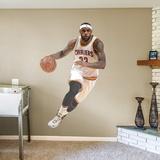 NBA LeBron James 2015-2016 RealBig Wall Decal