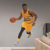 NBA Emmanuel Mudiay 2015-2016 RealBig Wall Decal